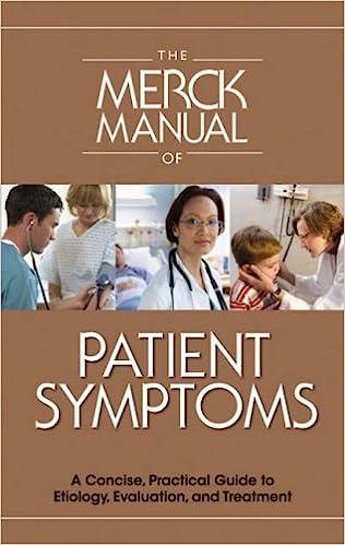 MERCK MANUAL OF PATIENT SYMPTOMS DOWNLOAD