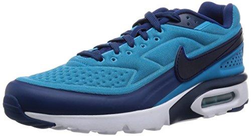 Nike - Air Max BW Ultra SE - Blue - Sneakers Herren Blau