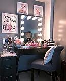 Impressions Vanity Hollywood Makeup Vanity Mirror
