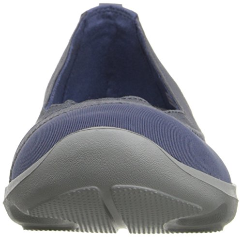 Bailarinas Blu Bijou Bsydaystrtchflt Crocs Mujer Blue qRwPw5t