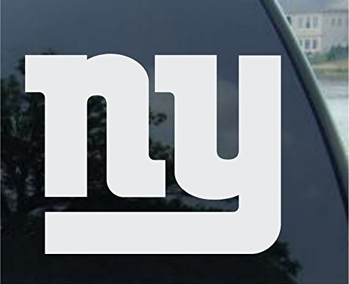 car sticker new york - 3