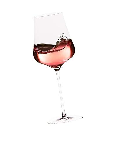 Copa de vino de cristal gabriel-glas 96916 edición estándar ...