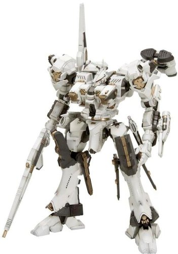 Armored Core Rosenthal CR-Horige Model Kit 1/72 Scale Rosenthal CR-Horige Model Kit 1/72 Scale