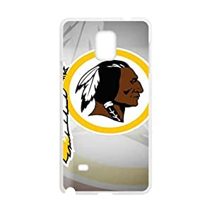Washington Redskins Fahionable And Popular Back Case Cover For Samsung Galaxy Note4