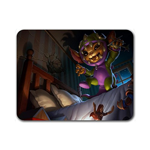gnar-customized-rectangle-non-slip-rubber-large-mousepad-gaming-mouse-pad