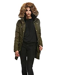 Arctic North Caribou - Parka for Women