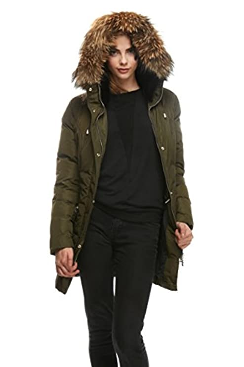 Caribou North Parka Arctic For Women qC8x5w1