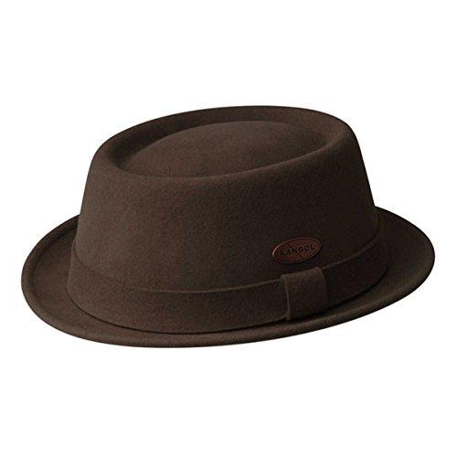 Goorin Bros. Mens Rude Boy Fedora Hat Goorin Bros Mens 600-9021 ... d78911d4e76