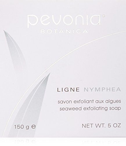 Soap Exfoliating Seaweed - Pevonia Seaweed Exfoliating Soap Cellulite, 5 oz