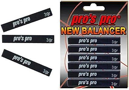 Pros Pro New Balancer Spro - Tiras de cinta de plomo para ...