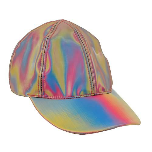 Back to the Future Marty McFly Hat 123 wz-CASRETVERLEFUT2REPLMARTY