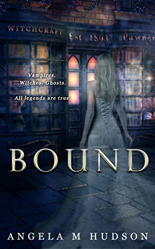 - Bound