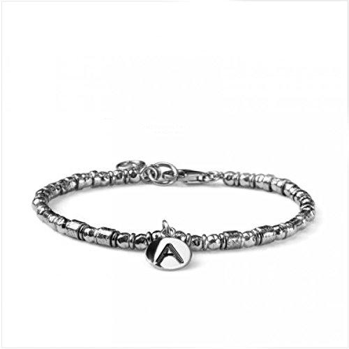 Bracelet MARIA Cristina Sterling consacré à te G3400Argent