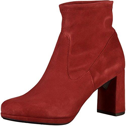 rosso Stivale di donna Kaiser Peter da 02219 dqq8wr4