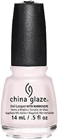 China Glaze House of Color Let's Chalk About It Nail Lacquer