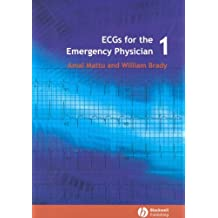 ECGs for the Emergency Physician 1