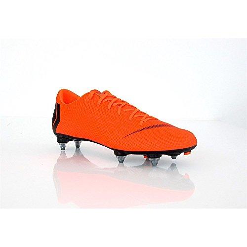 Academy 12 Vapor Unisex 810 Nike Sgpro Erwachsene T Orange Total Black Fußballschuhe Mehrfarbig OIwZtnqW
