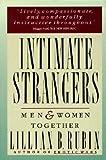 Intimate Strangers, Lillian B. Rubin, 0060149221