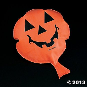 12 Halloween Whoopee Cushion Party (Halloween Whoopie Cushion)