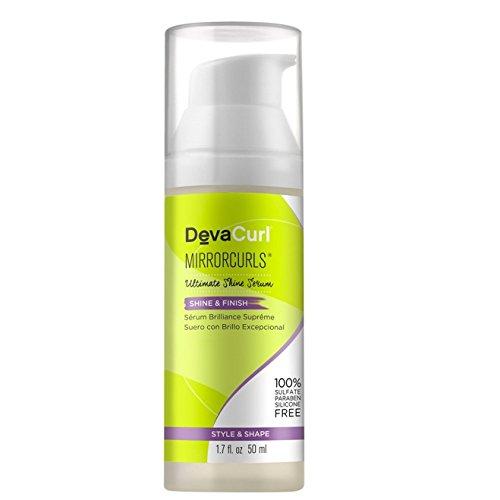 DevaCurl Mirrorcurls, 1.7 Fluid Ounce