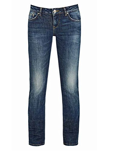 LTB 50358 Jeans Jeans Aspen Lasson Straight Women's Wash Or1OF