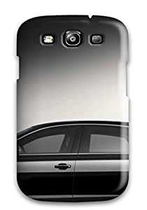 First-class Case Cover For Galaxy S3 Dual Protection Cover Audi A8 34 2871426K36902875