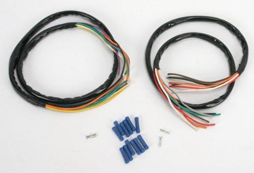 V-Factor 12049 Black Trans Main Shaft Seal Xl 86/90 Rpls Hd-Dl