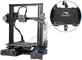 [3 piezas] Creality 3D Direct Superficie Placa adhesiva Cama calefactada Cinta de construcción, Impresora 3D Hoja de construcción para calefactada ...