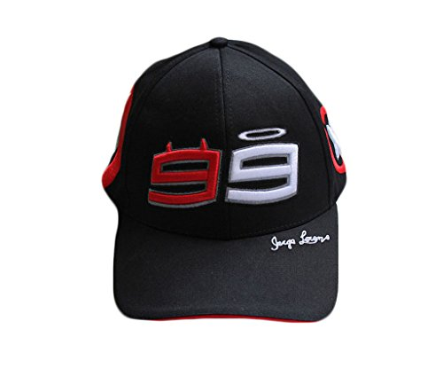 Jorge Lorenzo 99 F1 Racing Cap (Rota Wheel Center Cap compare prices)