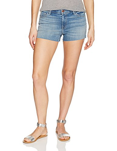 J Brand Jeans Women's 1044 Mid Rise Short, Adventure, 24 by J Brand Jeans