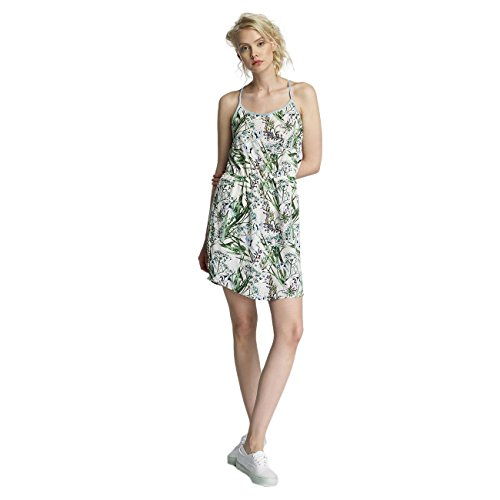 JACQUELINE de YONG Mujeres Vestidos / Vestido jdyBluebell blanco