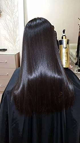 Keratin Best Gold Honey LGel Extracts Professional Complex Damaged Dry Frizzy Coarse Curly Ethnic Hair