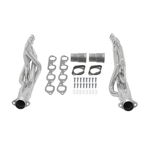 Flowmaster 814114 409S 4-1 One-Piece Header - 3.50