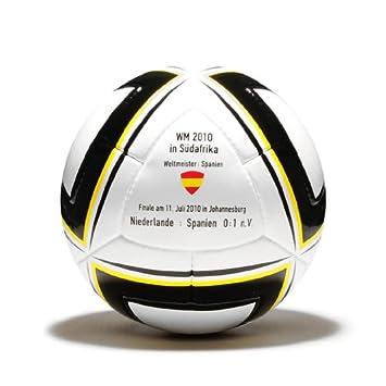 Wm Fußball 2010 Mit Aufdruck Amazonde Sport Freizeit