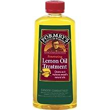 Formby 30115 s 300115 Lemon Oil Treatment, 16-Ounce