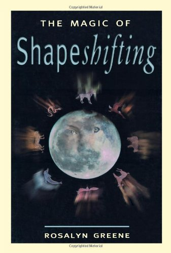 The Magic of Shapeshifting ()
