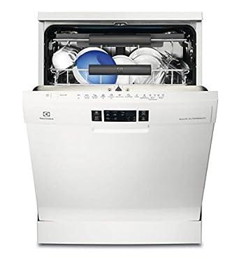 Electrolux Spülmaschine A Freistehend Esf7552row Finish Weiß Von 60 Cm