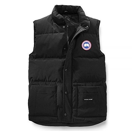 Canada Goose Men's Freestyle Crew Vest (Medium, (Canada Goose Vest)