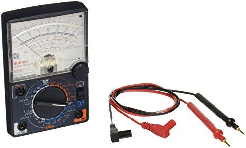 Sanwa SH-88TR Analog Multimeter, Capacitance Meter **GENUINE**