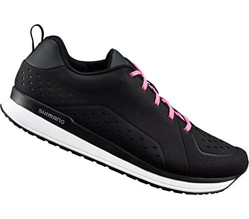SH 1 nbsp;CT5 Noir nbsp;Chaussures Shimano Femme 1gq5Axw5v