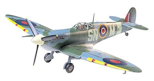 Tamiya Models Supermarine Spitfire Mk.Vb Model Kit