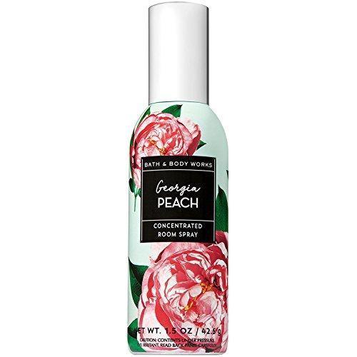 Bath & Body Works Room Perfume Spray Georgia Peach Spring 20
