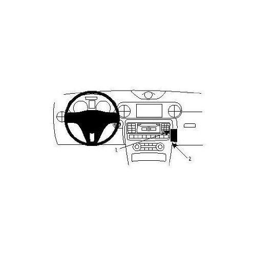 Brodit 854617 ProClip Halterung