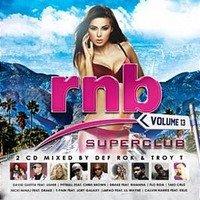 RnB Superclub (2x CD) - Nikki And Rihanna