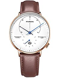 Top Brand Luxury Automatic Mens Wrist Watch AM0269 stainlessWatch Men Casual Style Fashion Waterproof Watches...