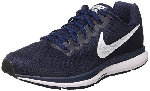 Nike Jordan instigador zapatillas de baloncesto, varios coloures Azul (Obsidian/white-neutral Indigo-blue Recal)