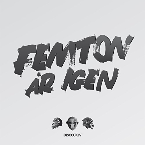 femton år Femton år igen by Discocrew on Amazon Music   Amazon.com femton år