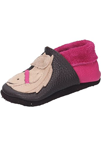 Pololo Polly Braun Fille Chaussons Marron qq0wra