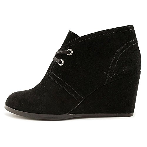 Seleste Daim Bottine Brand Black Lucky Suede Oiled 4Eq5wnnx