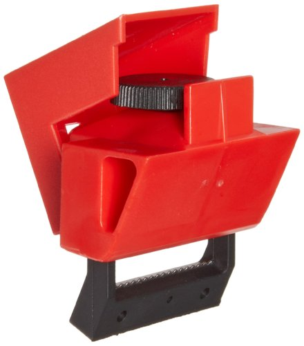 Brady 600V Clamp Breaker Lockout